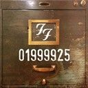Foo Fighters:  01999925