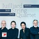 "The Juilliard String Quartet / Antonín Dvorák:  String Quartet in F Major, Op.96, ""American"":/IV. Vivace, ma non troppo"