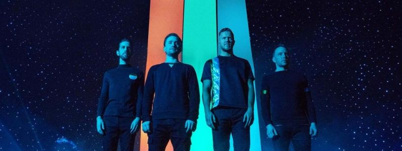 Imagine Dragons de retour en France pour quatre concerts exceptionnels
