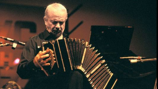 Astor Piazzolla. Trouver sa voix