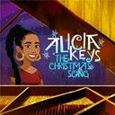 Alicia Keys:  The christmas song