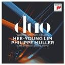 Hee Young Lim & Philippe Muller / Philippe Muller:  DUO