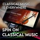 Herbert von Karajan:  Spin on classical music 1 - classical music is everywhere