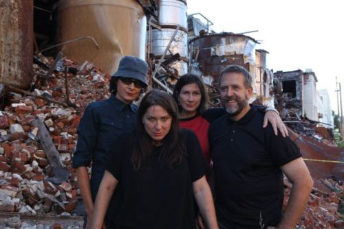 The Breeders reviennent en France