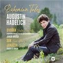 Antonín Dvorák / Augustin Hadelich:  Bohemian tales - 7 gypsy songs, op. 55, B. 104: no. 4, songs my mother taught me