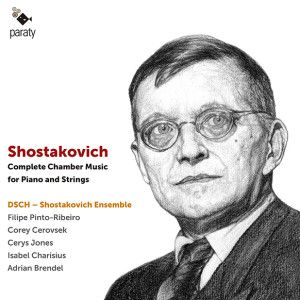 Concert CHOSTAKOVITCH, DSCH Ensemble