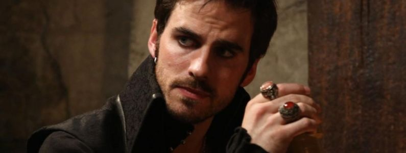 Once Upon A Time saison 7:  Episode 8, Hook retrouve sa fille dans Eloise Gardener