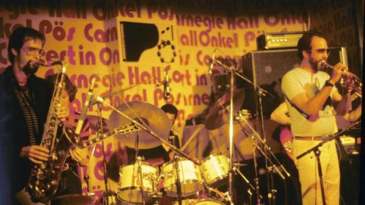 Brecker Brothers, Hambourg 1980, concert inédit