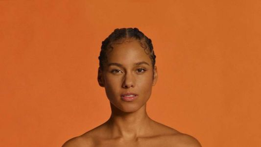 "Alicia Keys annonce ""ALICIA"", son nouvel album"