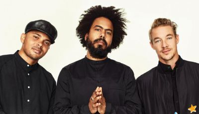 Major Lazer, Ariana Grande, Bruno Mars. La playlist StreamHit n°11