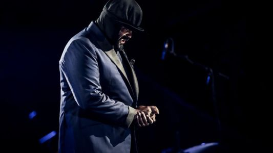 Jazz Culture:  Gregory Porter - One Night Only