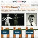 Léonard Bernstein:  Bernstein: on the town