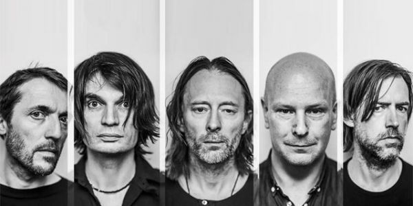 Radiohead ouvre sa « bibliothèque musicale »