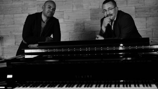 "Jazz Culture:  ""Creole Jazz"" de Thierry Vaton & Georges Granville"