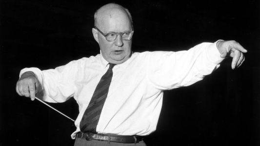 Paul Hindemith paraphrase Beethoven