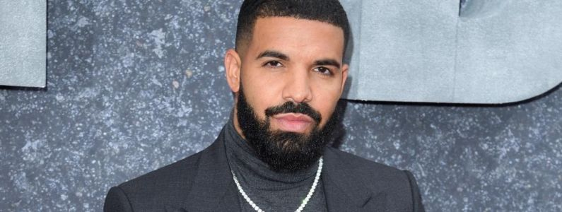 Ginger Things:  Drake lance une bougie parfumée. à sa propre odeur !