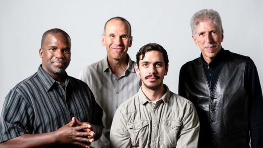 Jazz Trotter:  Yellowjackets - Raising Our Voice
