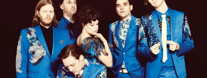 Arcade Fire:  Creature Comfort, leur nouveau single censuré au Canada