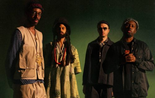 Sons of Kemet, le combat continue