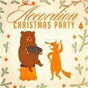 Accordion Christmas Music, Instrumental Christmas Carols, Accordion Christmas Party:  Accordion christmas party