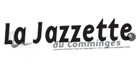Jazz Culture:  la Jazzette du Comminges