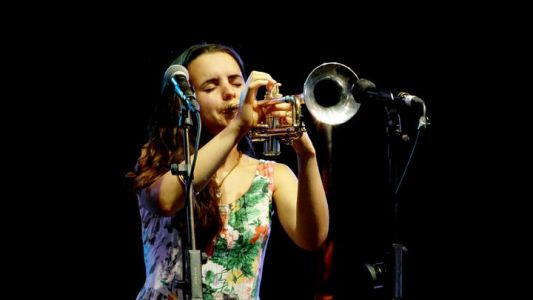 Hello Spain:  Andrea Motis, Tony Paeleman, Chick Corea, Charles Pasi and more