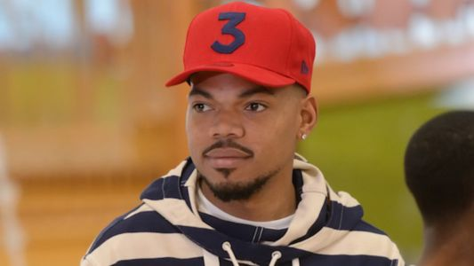 Chance The Rapper craque:  il compare Justin Bieber et Michael Jackson !